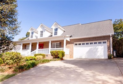 401 Daniel Paul Drive, Archdale, NC 27263 - MLS#: 1039187