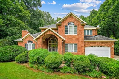 4009 Bienvenue Drive, Greensboro, NC 27409 - MLS#: 1039506