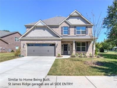 5502 Rambling Road UNIT Lot 03, Greensboro, NC 27409 - MLS#: 1041209