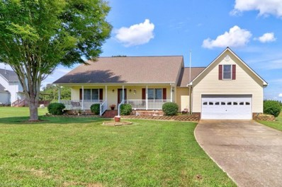 113 Alleghany Drive, Salisbury, NC 28147 - MLS#: 1041212