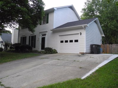 3518 Cardinal Ridge Drive, Greensboro, NC 27410 - MLS#: 1041231