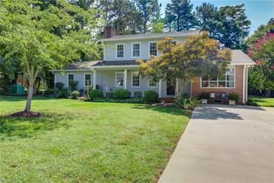 135 Greenway Drive, Salisbury, NC 28144 - MLS#: 1042545