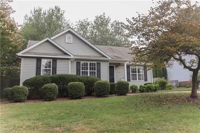 7103 Thornaby Drive, Greensboro, NC 27410 - MLS#: 1042667