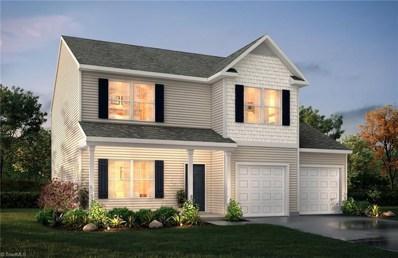 5530 Baverhof Drive UNIT U-9, Greensboro, NC  - MLS#: 1043068