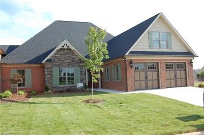 1639 Linton Court, High Point, NC 27262 - #: 808431