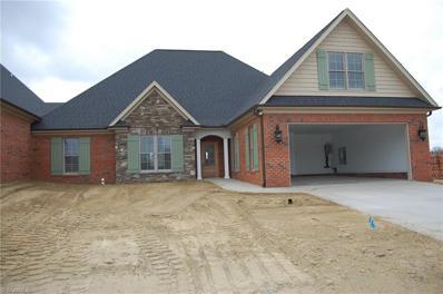 1643 Linton Court, High Point, NC 27262 - #: 808447