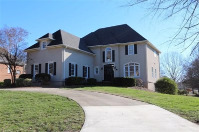 167 Keswick Drive, Advance, NC 27006 - MLS#: 849359