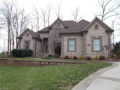 123 Homeplace Drive, Randleman, NC 27317 - MLS#: 881051