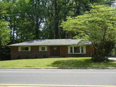 25 Hillside Drive, Lexington, NC 27295 - MLS#: 886688