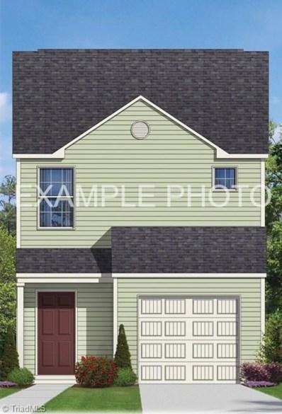 1108 Brooksridge Way, Whitsett, NC 27377 - MLS#: 887292