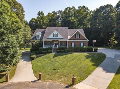 306 Spring Lake Court, Lexington, NC 27295 - MLS#: 892091