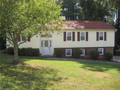 105 Edgar Court, Lexington, NC 27295 - MLS#: 895872