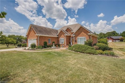 196 Deer Path Lane, Lexington, NC 27295 - MLS#: 896400