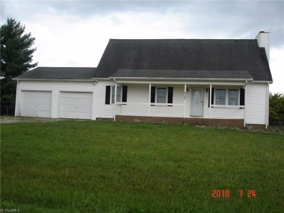 6100 Radds Street, Lexington, NC 27295 - MLS#: 896674
