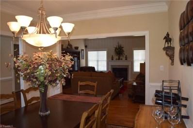 165 Redmeadow Drive, Advance, NC 27006 - MLS#: 901144