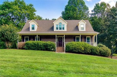 852 Terrace Drive, Lexington, NC 27295 - MLS#: 901639