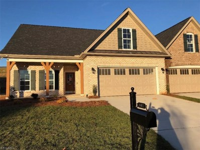 601 Plantation Village Drive, Clemmons, NC 27012 - MLS#: 901742