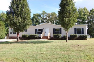 513 Booker T Womble Road, Randleman, NC 27317 - MLS#: 902025