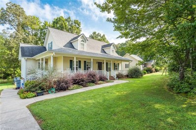 659 Old Castle Drive, Randleman, NC 27317 - MLS#: 902248