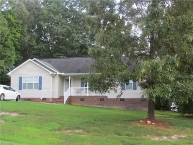 2217 Regency Drive, Randleman, NC 27317 - MLS#: 902297