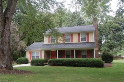 1900 Kello Drive, Greensboro, NC 27455 - MLS#: 905402