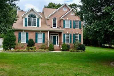 5305 Fieldbrook Drive, Greensboro, NC 27455 - MLS#: 905762