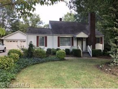 1415 Keogh Street, Burlington, NC 27215 - #: 906252
