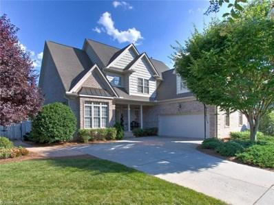 1401 Napper Drive, Greensboro, NC 27455 - MLS#: 906834