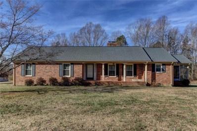 350 Birch Creek Road, McLeansville, NC 27301 - #: 909510