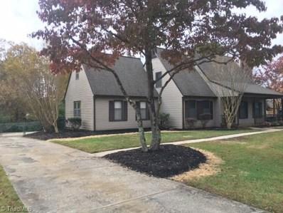 195 Lori Lane, Winston Salem, NC 27127 - MLS#: 909513