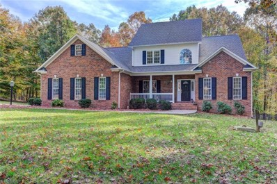 285 Deer Path Lane, Lexington, NC 27295 - MLS#: 910201