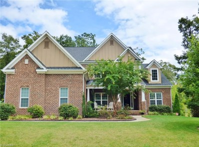 6203 New Bailey Trail, Greensboro, NC 27455 - #: 911147