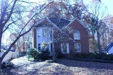 103 Wood Pointe Court, Lexington, NC 27295 - MLS#: 911359