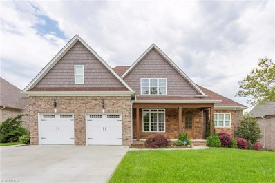 454 Ryder Cup Lane, Clemmons, NC 27012 - #: 916036