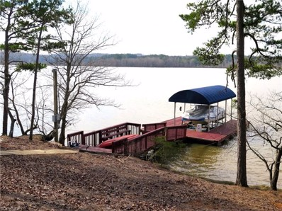 207 Whisper Lake Drive, New London, NC 28127 - MLS#: 917589