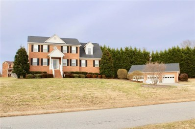 243 Cummings Court, Lexington, NC 27295 - MLS#: 917629