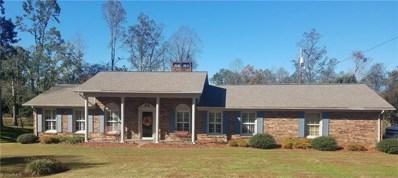 1825 N Nc Highway 16, Wilkesboro, NC 28697 - MLS#: 917915