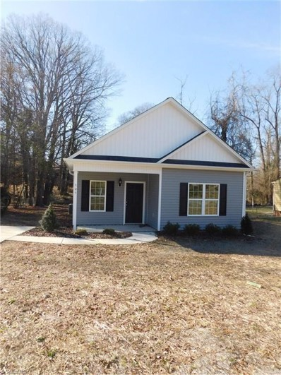 902 Putnam Street, High Point, NC 27262 - #: 918420