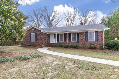 1334 Granville Street, Burlington, NC 27215 - MLS#: 919244