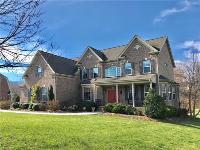 120 Gentry Farms Place, King, NC 27021 - #: 922726