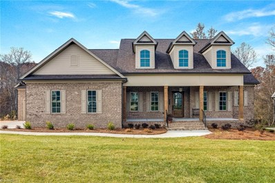 5621 Hundley Road, Winston Salem, NC 27106 - #: 923043