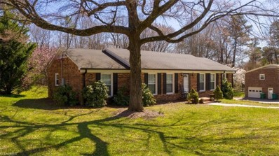 1228 S Peace Haven Road, Clemmons, NC 27012 - #: 923389