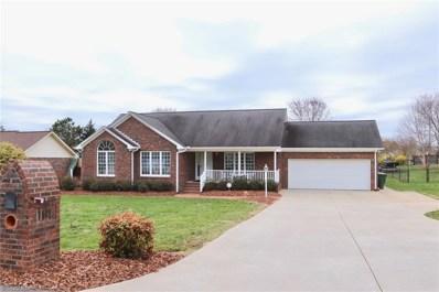 712 Rockwood Drive, Graham, NC 27253 - MLS#: 923422