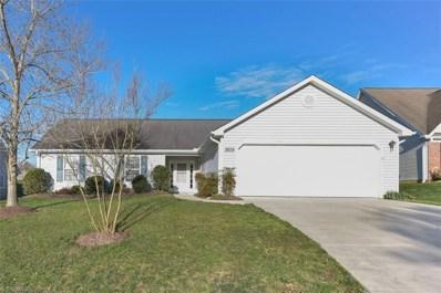2619 Pepperstone Drive, Graham, NC 27253 - MLS#: 924844