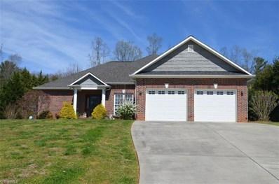 111 Amber Lane, Wilkesboro, NC 28697 - MLS#: 925912