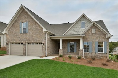 5248 Shoal Creek Lane, Winston Salem, NC 27106 - #: 926480