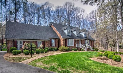 406 Overbrook Drive, Lexington, NC 27292 - #: 926906