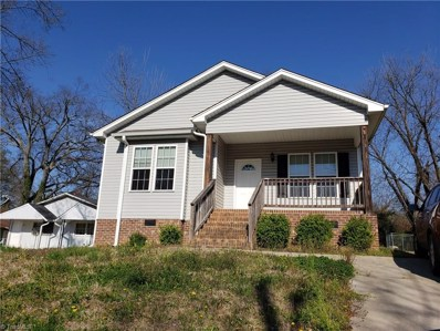 815 Mobile Street, High Point, NC 27260 - #: 927290