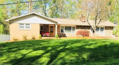 210 Green Acres Hill Street, Millers Creek, NC 28651 - MLS#: 929206