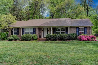 2004 Red Forest Road, Greensboro, NC 27410 - #: 929306